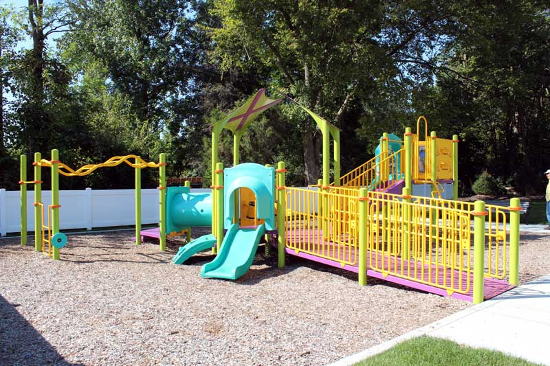 Walnut Grove Playgrounds The Best Playground Design And