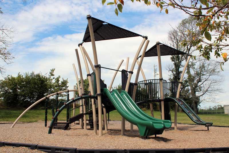 Walnut Grove Playgrounds The Best Playground Design And